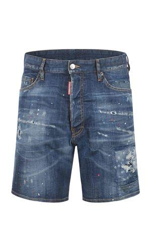 Jeans Dsquared2 in denim stretch DSQUARED | 30 | S71MU0629S30342-470