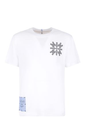 T-shirt MCQ Relaxed tee in cotone MCQ | 8 | 647244RQT35-9000