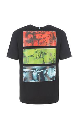 T-shirt MCQ Relaxed teein cotone MCQ | 8 | 647244RQT39-1000