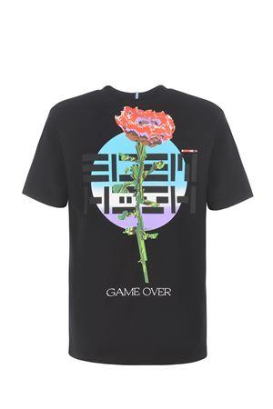 T-shirt MCQ Relaxed teein cotone MCQ | 8 | 647244RQT43-1000